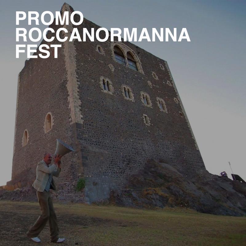 Promo di Roccanormanna Fest 2014!